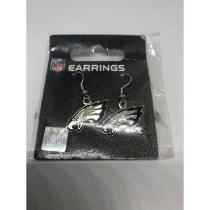 NFL Philadelphia Eagles Earrings